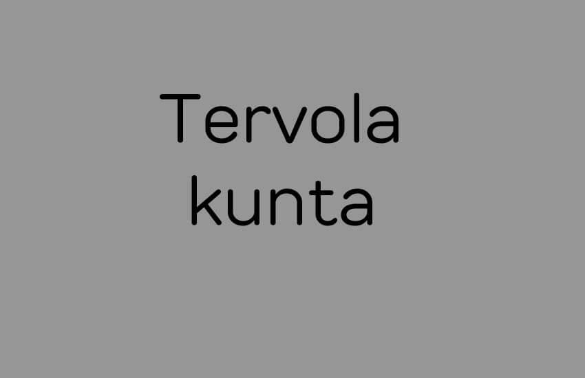 Lapinniemen koulun tulipalo, Tervola